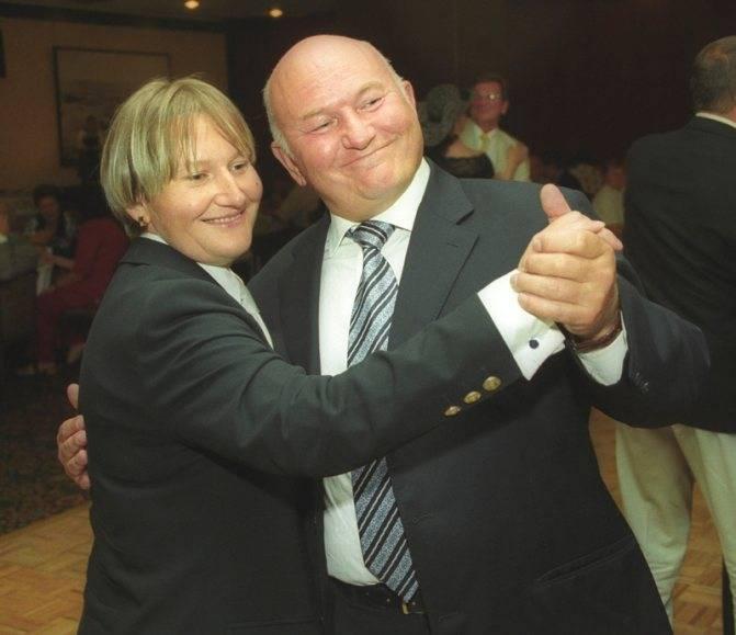 В москве прощаются с бывшим мэром юрием лужковым