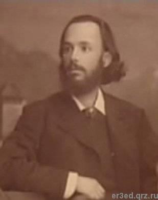 В чём секрет стихов семёна надсона, который 100 лет назад был популярнее пушкина