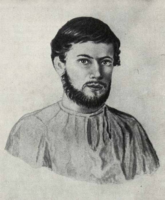 Завалишин, дмитрий иринархович - вики
