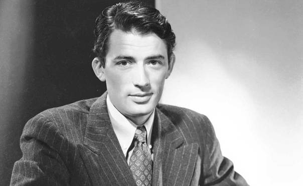 Грегори пек: фильмография, фото, биография и личная жизнь актера
