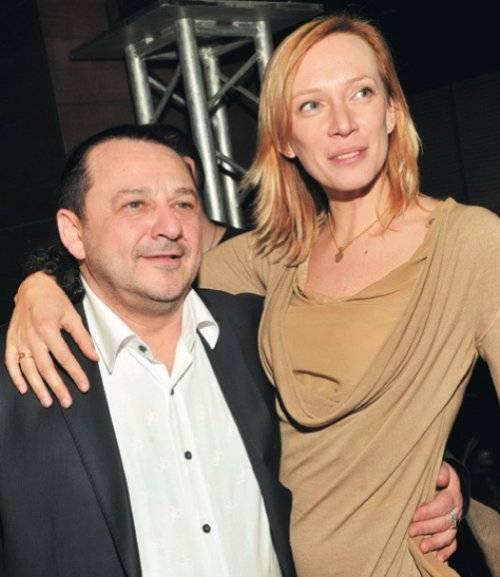 Жена игоря саруханова - фото, биография, личная жизнь, дети