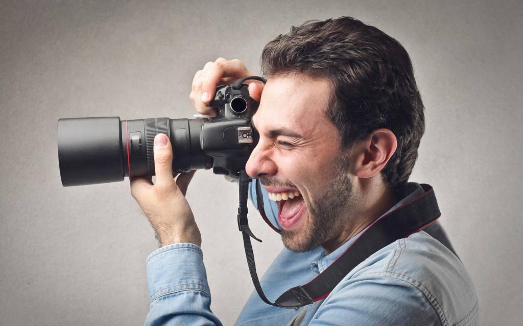 Фотохудожник: кто это? его задачи и цели