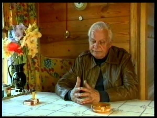 Андрей ростоцкий - биография, информация, личная жизнь