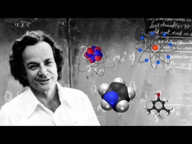 Фейнман, ричард
