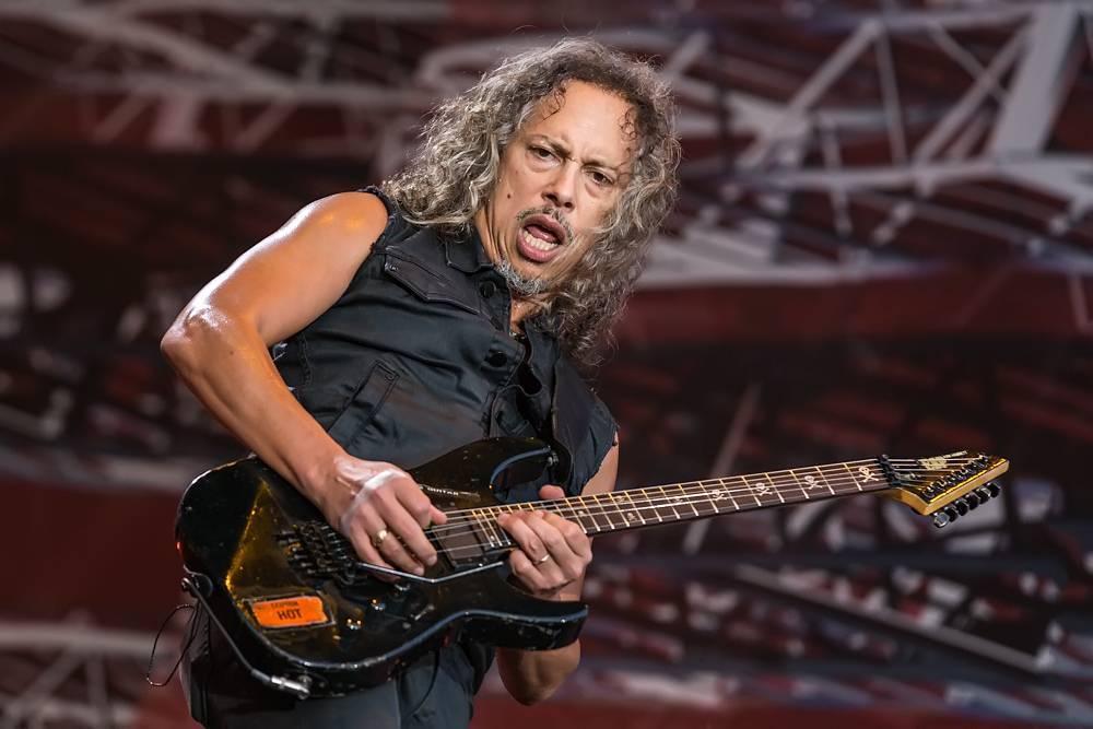 Кирк хэмметт — фото, биография, личная жизнь, новости, гитарист группы metallica 2021 - 24сми