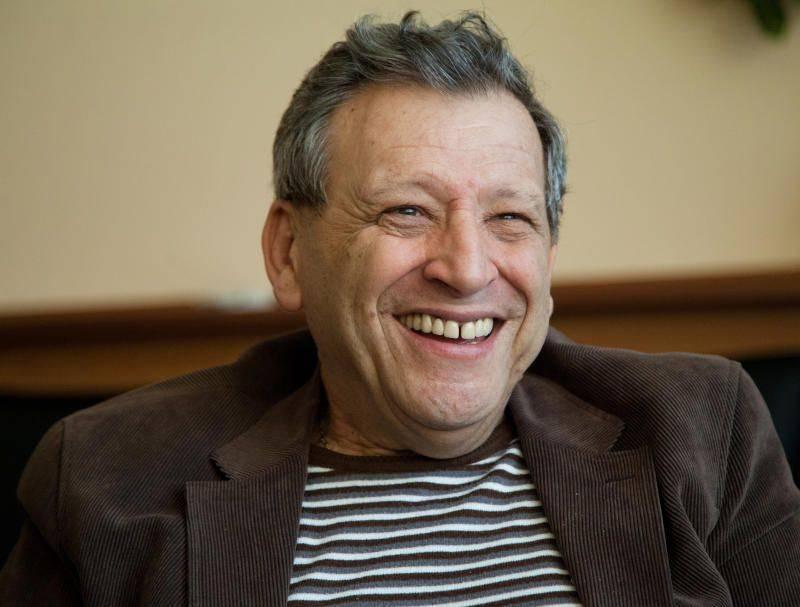 Борис грачевский: биография, фильмография и личная жизнь режиссера