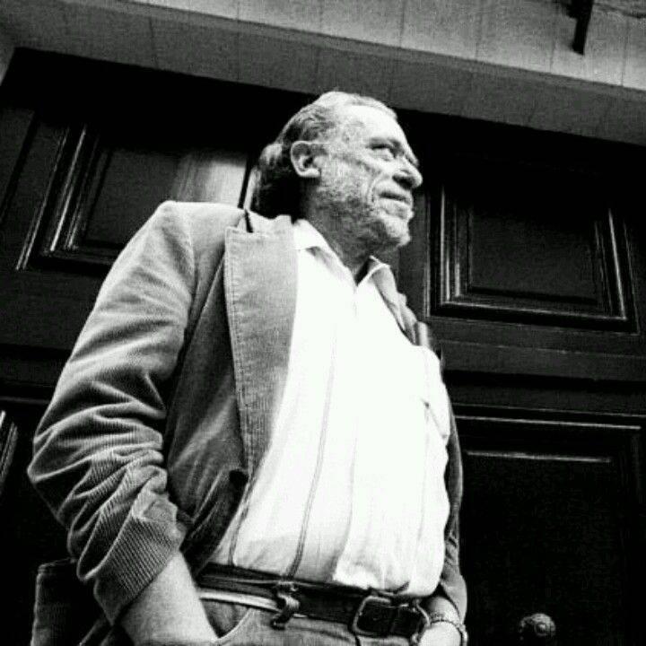 Герой буковски - генри чинаски: биография персонажа. писатель чарльз буковски: биография, книги