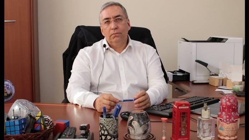Стартап сына игоря ашманова получит от государства 300 миллионов