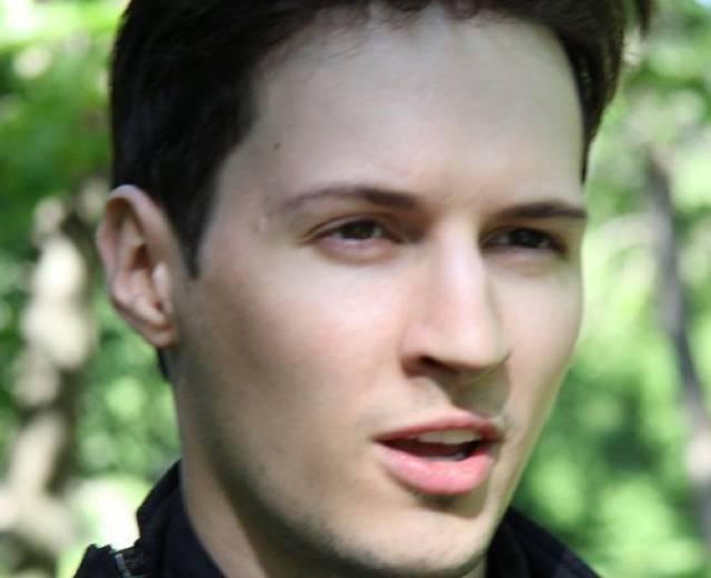 Павел дуров: история успеха основателя социальной сети «вконтакте»