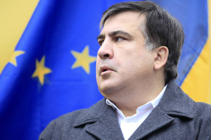 Михаил саакашвили — циклопедия