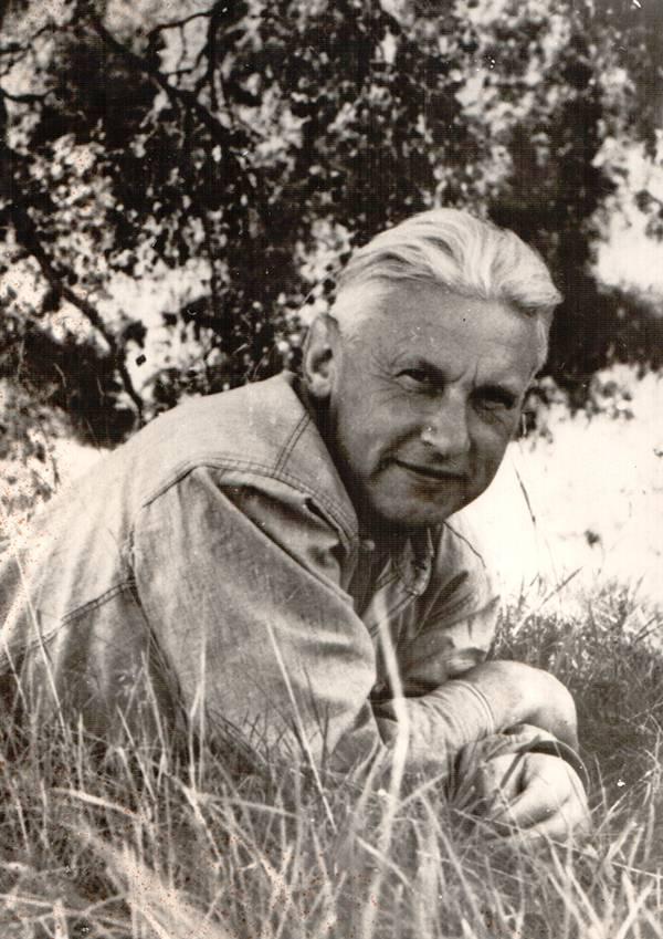 Александр фадеев — краткая биография