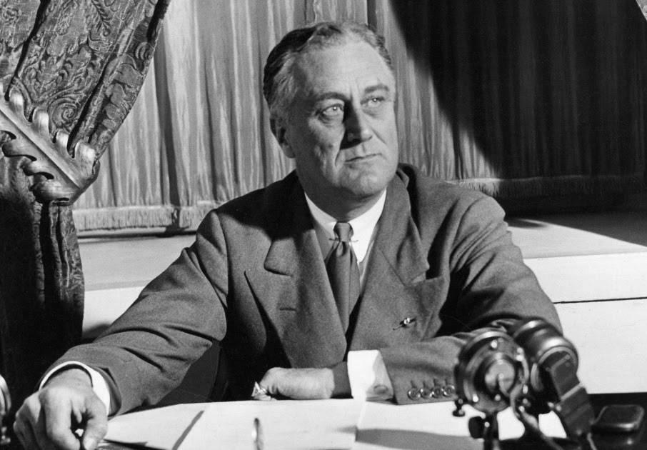 Франклин делано рузвельт — 32-й президент сша - русскоязычный висконсин. милуоки и мэдисон.