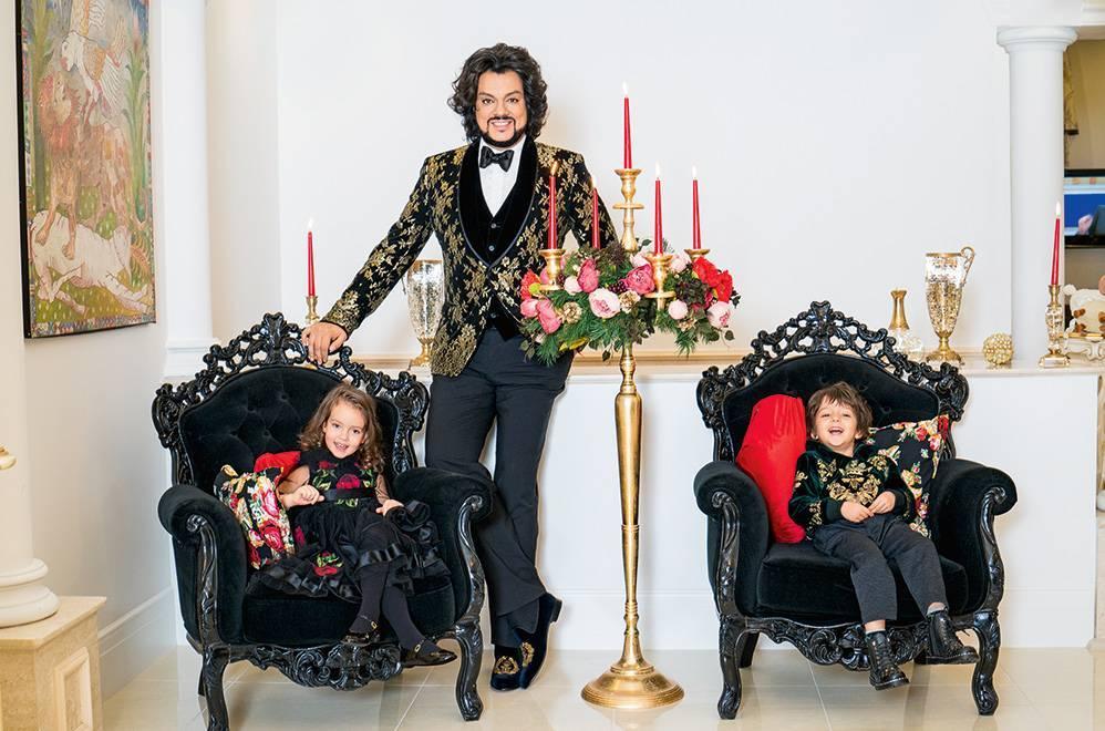 Бедрос киркоров: биография, личная жизнь, жена, дети, национальность и фото