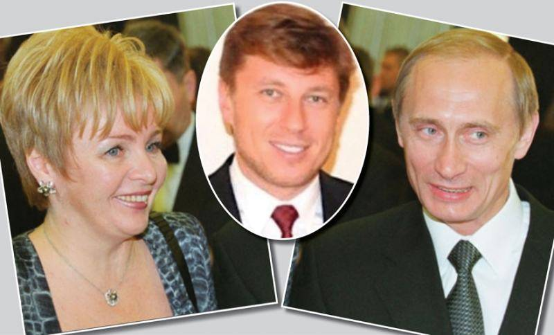 Путина людмила александровна: где сейчас проживает и фото нового мужа