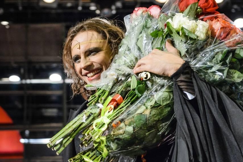Биография романа виктюка: «служанки» и другие постановки, собственный театр, причины смерти