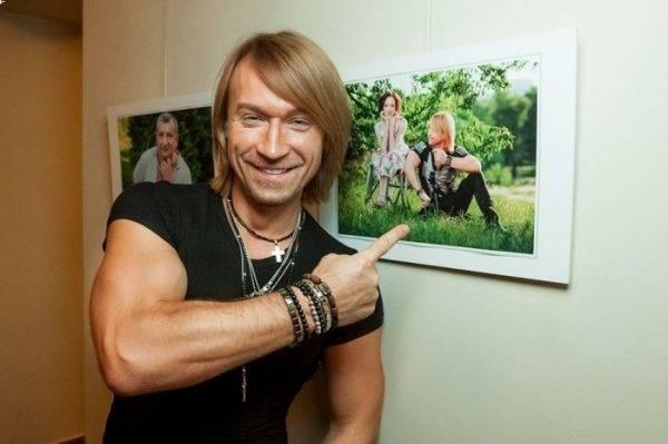 Олег винник: биография, секреты из личной жизни, семья, творчество