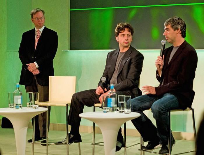 Сказочная жизнь сооснователя google и руководителя alphabet ларри пейджа - досуг на ageyenko.ua