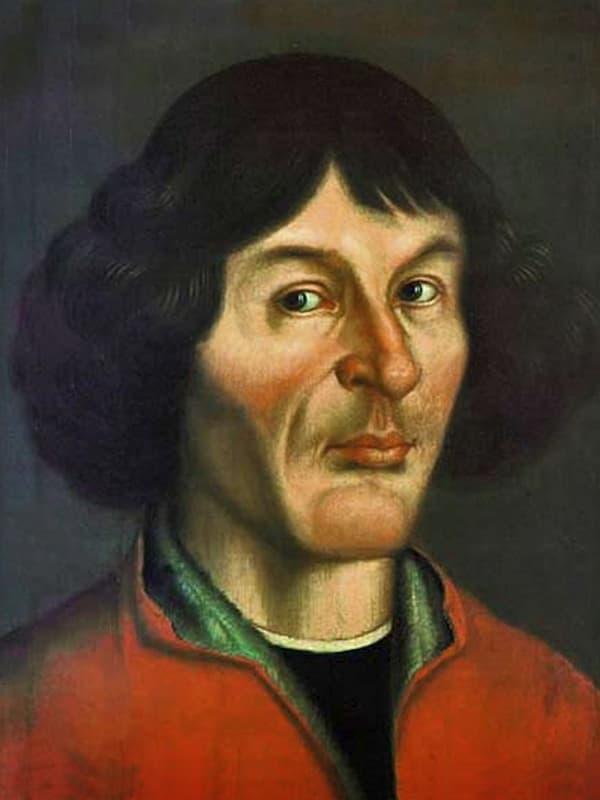 Коперник, николай — википедия. что такое коперник, николай