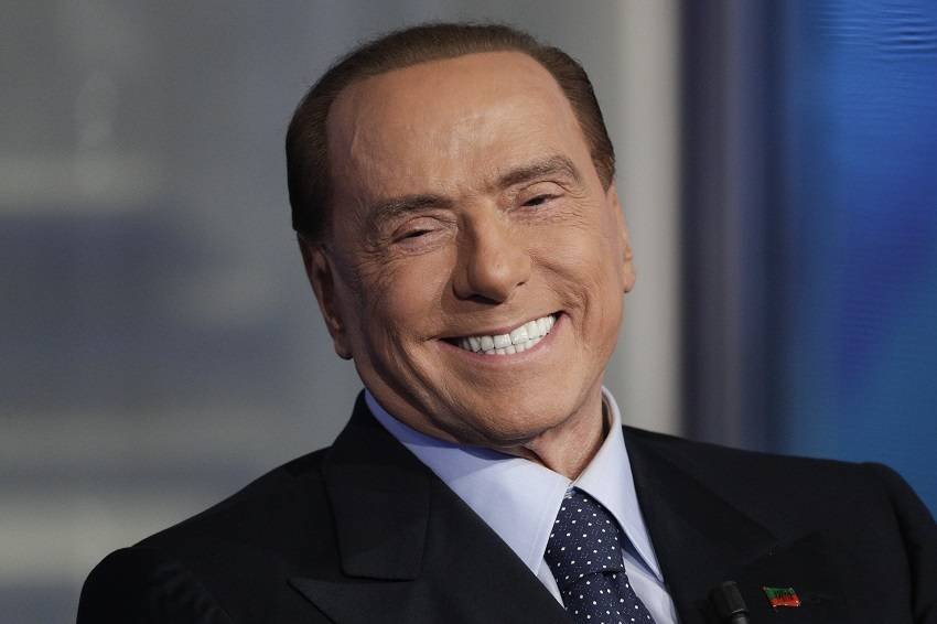 История правления сильвио берлускони (фото)