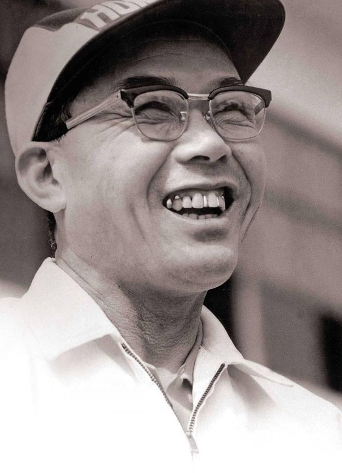 Биография киичиро тойода - основателя тойоты (история успеха, фото, цитаты, интересные факты)