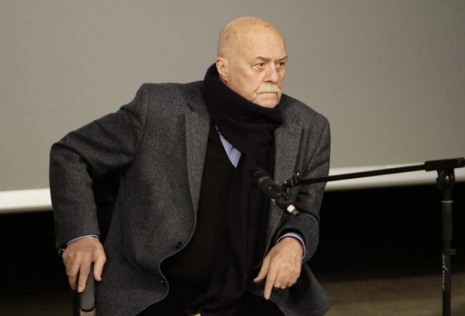 Станислав говорухин: биография, фото, личная жизнь