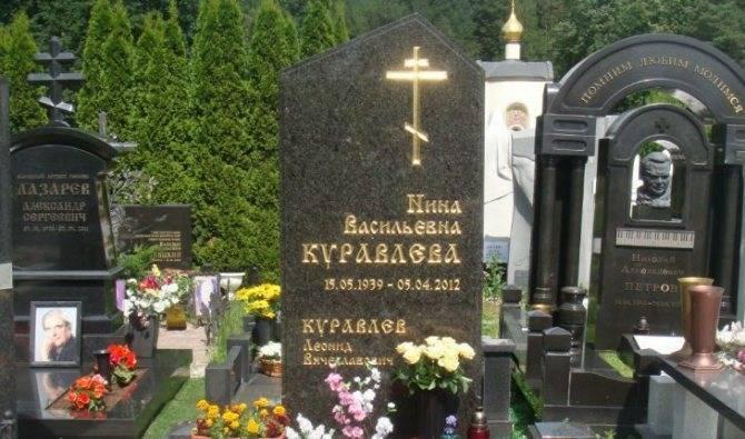 Куравлёв, леонид вячеславович