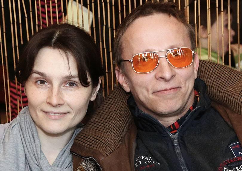 Иван охлобыстин: биография, семья, жена, дети, личная жизнь, фото