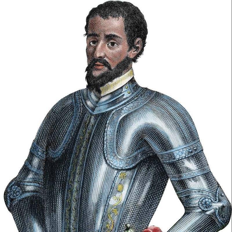 Сото, эрнандо де (конкистадор) биография, ранние годы, поход против инков