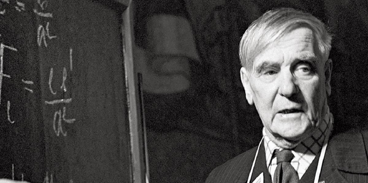 Петр леонидович капица: биография, фото, цитаты