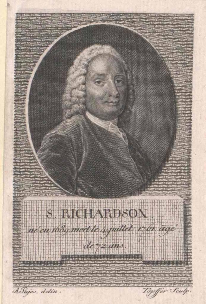 Генри ричардсон