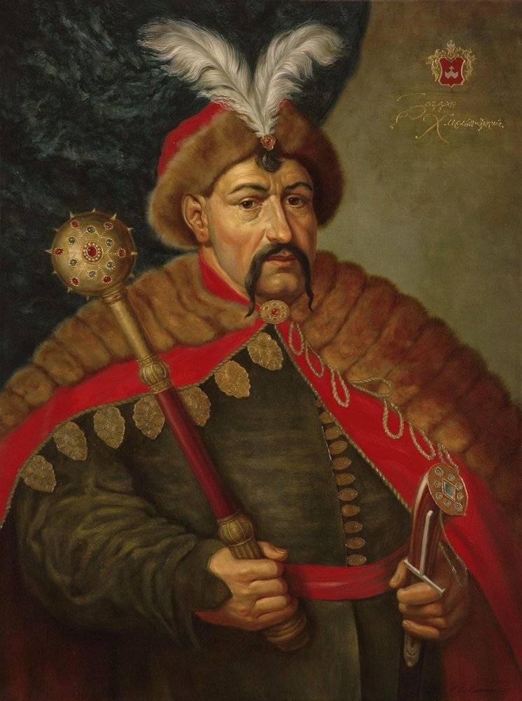 Богдан михайлович хмельницкий — циклопедия