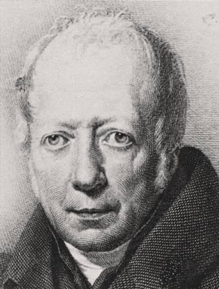 Глава i. детство и учебные годы (1769–1792). александр гумбольдт. его жизнь, путешествия и научная деятельность