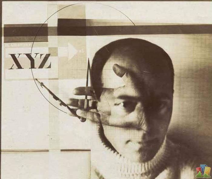 Эль лисицкий биография, яркие работы художника