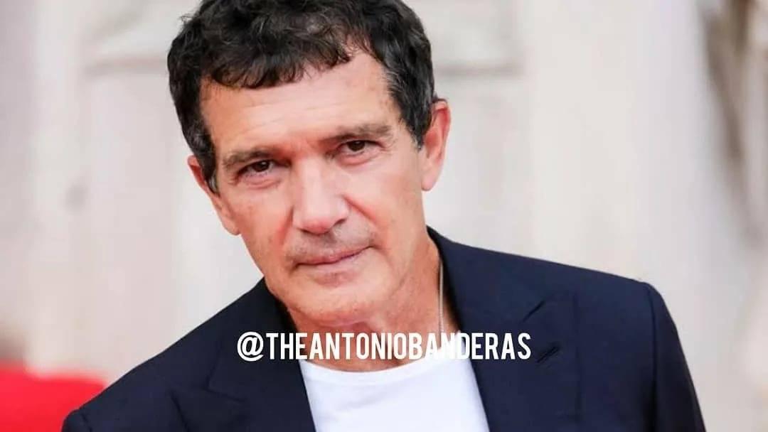 """Антонио бандерас: развод с мелани гриффит, номинации на """"оскар"""" и другие факты биографии"""