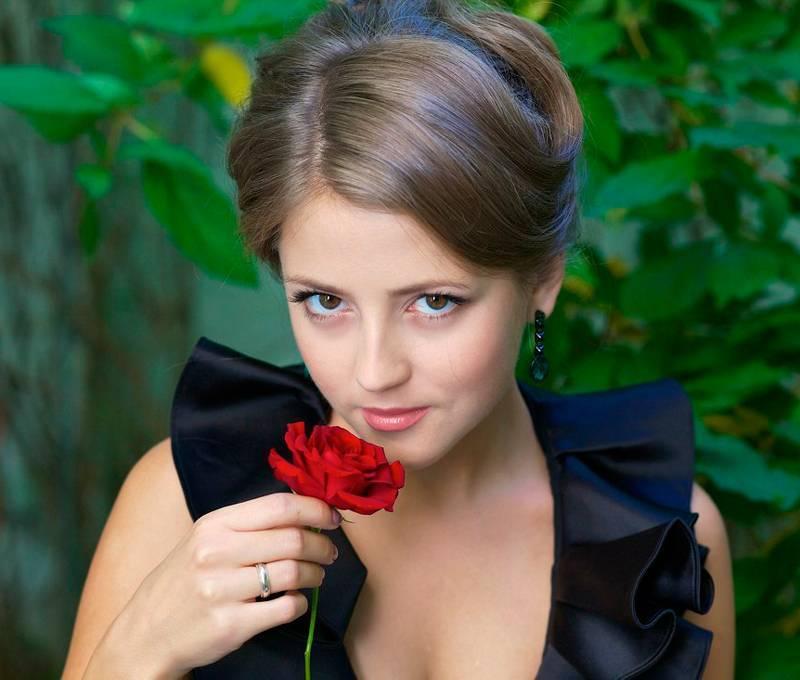 Михайловская Анна Михайловна