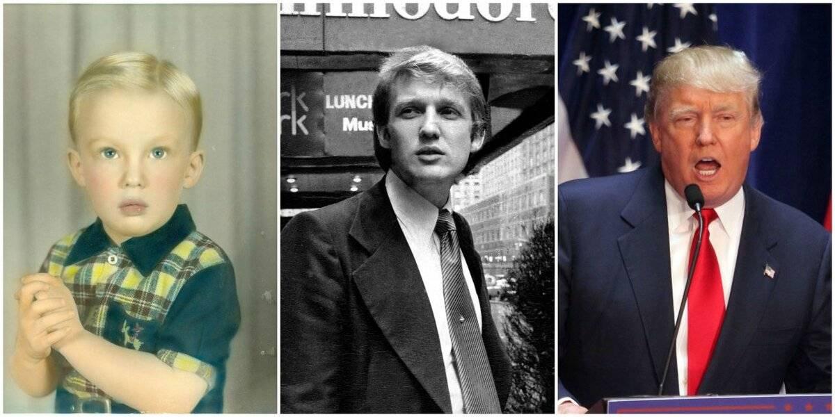 Дональд трамп - биография, информация, личная жизнь, фото, видео