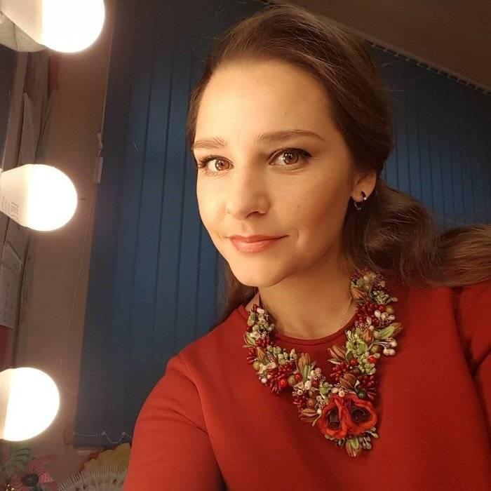 Глафира тарханова: фото, фильмография, биография, подробности личной жизни :: syl.ru