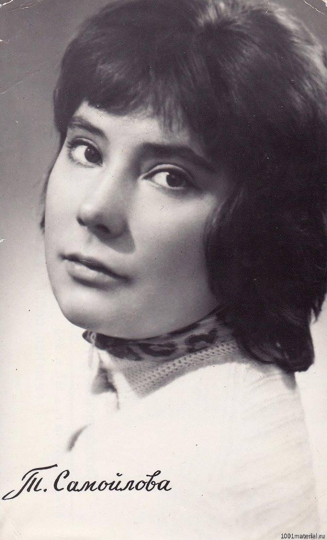 Зинаида ильинична левина: биография матери татьяны самойловой