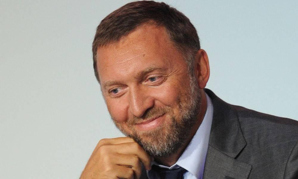 Олег дерипаска — биография   персоны   деньги   миллион шаг за шагом