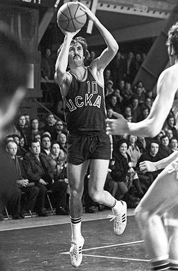 Сергей белов (баскетболист) - биография, информация, личная жизнь, фото, видео