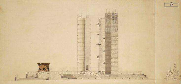 Архитектор леонидов иван ильич: дата рождения, биография, проекты и архитектурный стиль