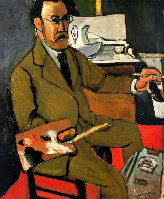 Анри матисс: жизнь и творчество художника, известные картины с названиями :: syl.ru
