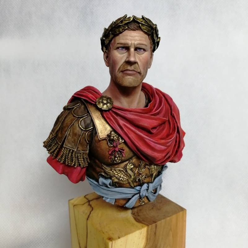 Император гай юлий цезарь — величайший правитель всех эпох