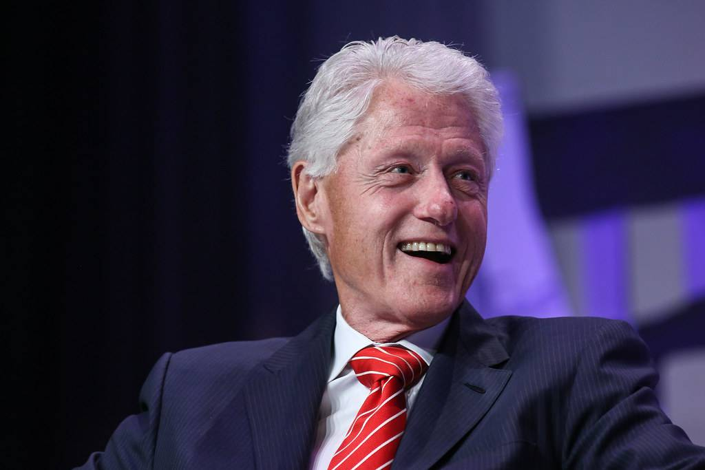Билл клинтон (bill clinton) - биография, информация, личная жизнь, фото, видео