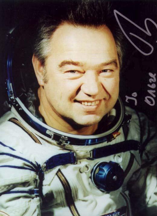 10 космонавтов, которые стали иконами для масс - hi-news.ru