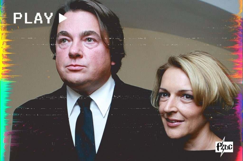 Константин эрнст и его жена софья заика, биография, личная жизнь, дети, фото