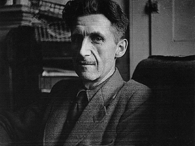 Джордж оруэлл – биография, фото, личная жизнь, книги, романы