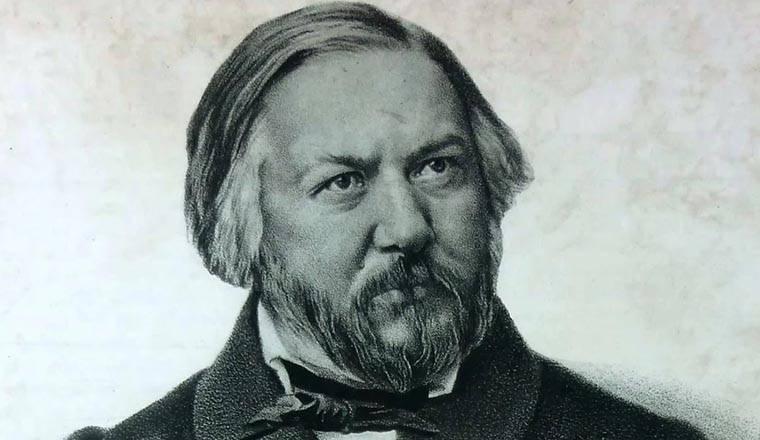 Глинка михаил иванович — краткая биография композитора
