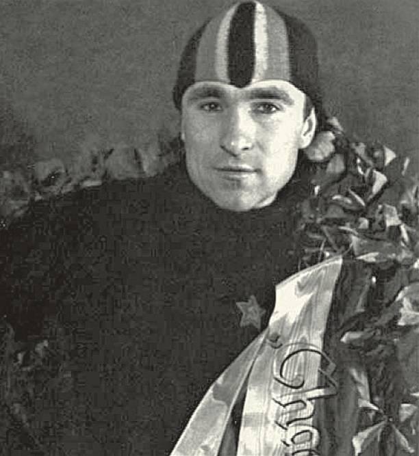 Капчинский, михаил яковлевич википедия