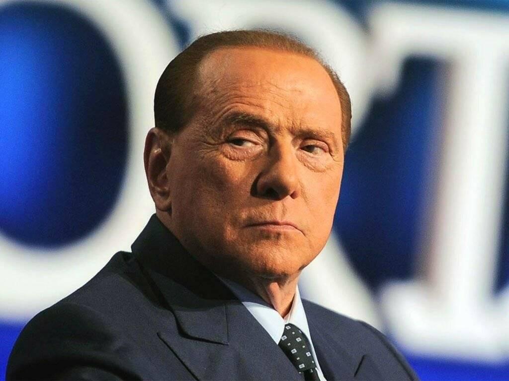 Сильвио берлускони (silvio berlusconi) краткая биография министра